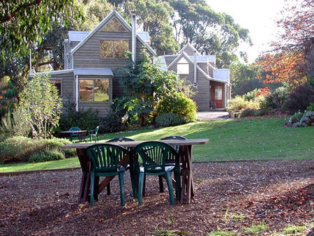 Brigadoon Cottages - Accommodation Gold Coast