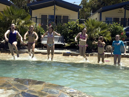 Torquay Holiday Park - Accommodation Gold Coast