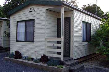 Big 4 Castlemaine Gardens Holiday Park - Accommodation Gold Coast