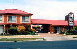 Best Western Colonial Bairnsdale - Accommodation Gold Coast