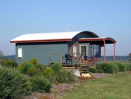 Frog Gully Cottages - Accommodation Gold Coast