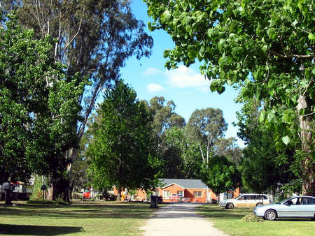 Cohuna Waterfront Holiday Park - Accommodation Gold Coast