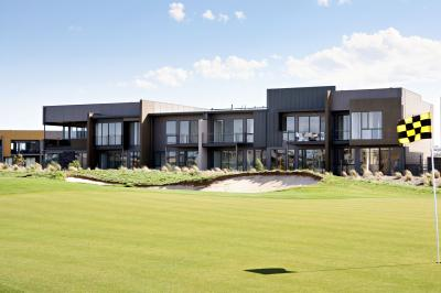 Golf Retreats Torquay - Accommodation Gold Coast