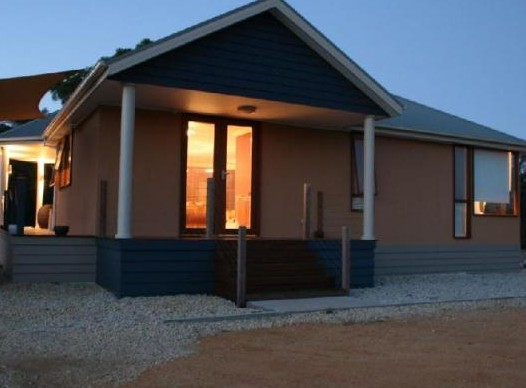 Aurora Cottages - Accommodation Gold Coast
