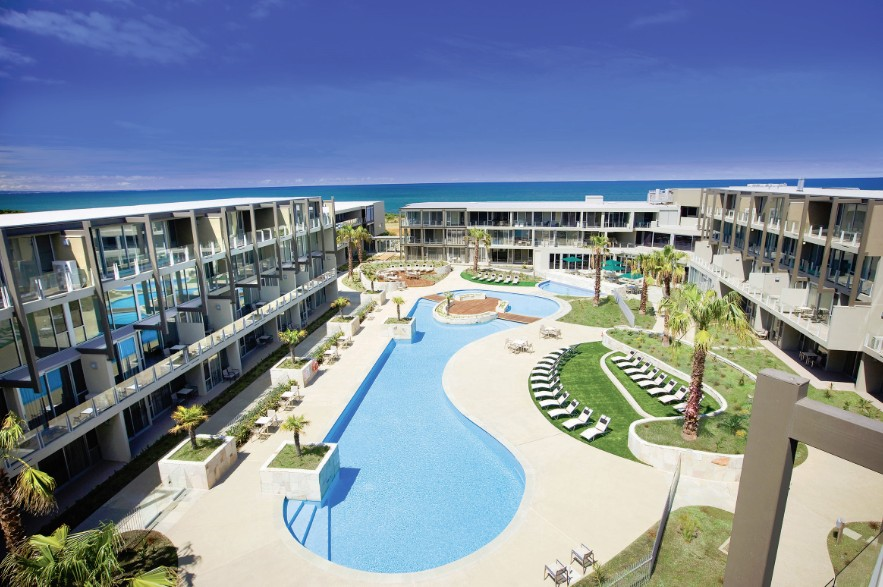 Wyndham Resort Torquay - Accommodation Gold Coast