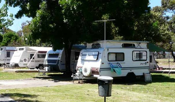 Avondel Caravan Park - Accommodation Gold Coast