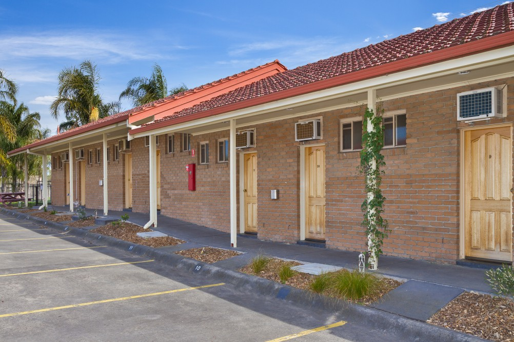 Carrum Downs Holiday Park - Accommodation Gold Coast