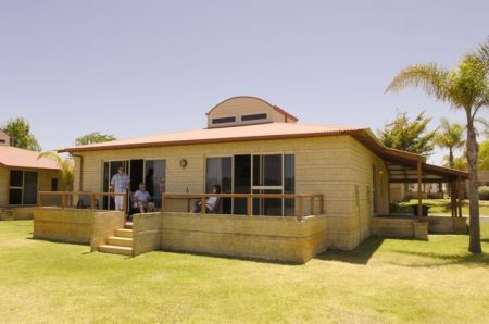 Discovery Holiday Parks - Koombana Bay - Accommodation Gold Coast