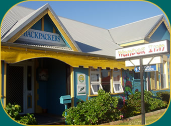 Bunbury Backpackers - Wander Inn - Accommodation Gold Coast