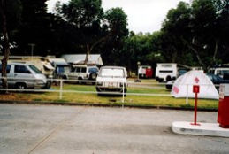 Windsor Gardens Caravan Park - Accommodation Gold Coast