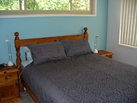 Grevillea Lodge Bed  Breakfast - Accommodation Gold Coast