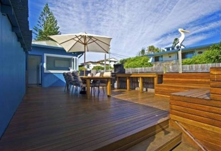 Blue River Shack - Accommodation Gold Coast