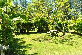 Wooli Caravan Park - Accommodation Gold Coast