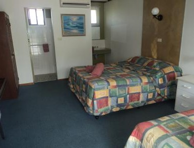 Woolgoolga Motor Inn - Accommodation Gold Coast