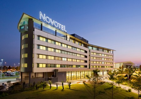 Novotel Brisbane Airport Hotel - Accommodation Gold Coast