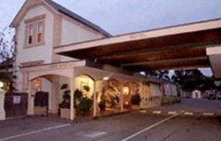 The Jasper Motor Inn - Accommodation Gold Coast