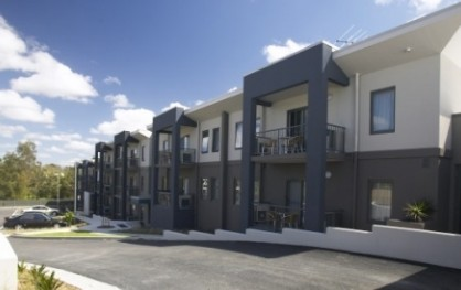Quest Ipswich - Accommodation Gold Coast