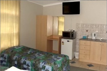 Mount Gravatt Motel - Accommodation Gold Coast