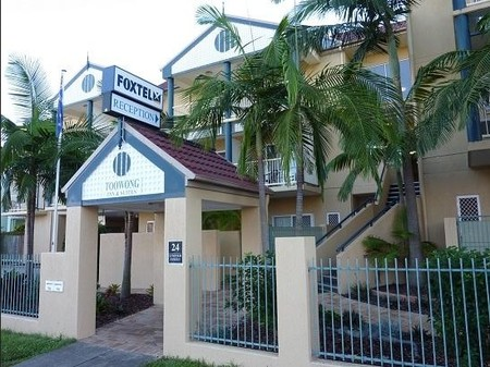 Toowong Inn  Suites - Accommodation Gold Coast