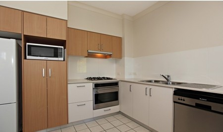 Inn On The Park - Accommodation Gold Coast