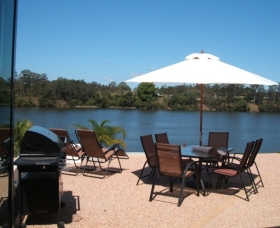 Big River Holiday Park - Accommodation Gold Coast