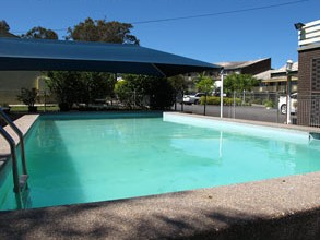 Molly Morgan Motor Inn - Accommodation Gold Coast