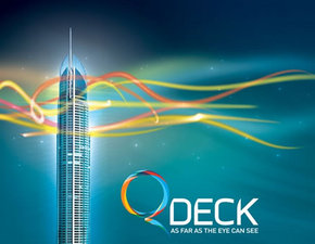 QDeck - Accommodation Gold Coast