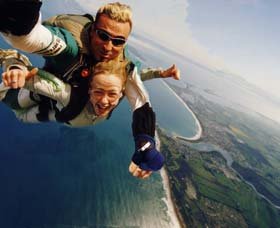 Skydive Melbourne - Accommodation Gold Coast