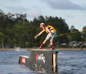 Suncoast Cable Watersports - Accommodation Gold Coast