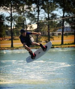 Cable Ski Logan - Accommodation Gold Coast
