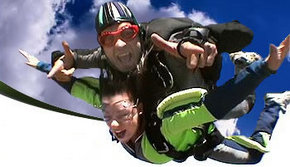 Adelaide Tandem Skydiving - Accommodation Gold Coast