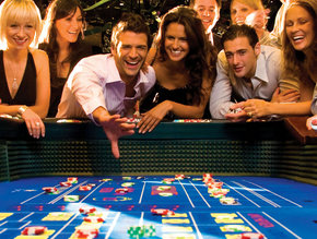 Star City Casino Sydney - Accommodation Gold Coast
