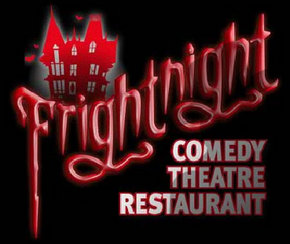 Frightnight Comedy Theatre Restaurant - Accommodation Gold Coast