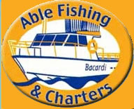 Able Fishing Charters - Accommodation Gold Coast