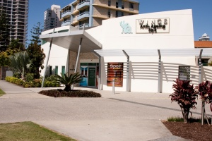 Wings Day Spa - Accommodation Gold Coast