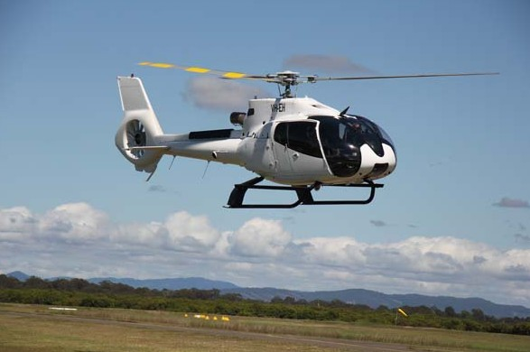 Executive Helicopters - Accommodation Gold Coast