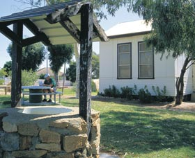 Goomalling Museum - Accommodation Gold Coast
