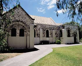 Heritage Park and Trail - Accommodation Gold Coast