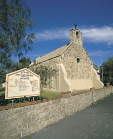 St Mary's Anglican Church - Accommodation Gold Coast