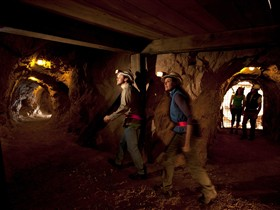 Heritage Blinman Mine Tours - Accommodation Gold Coast