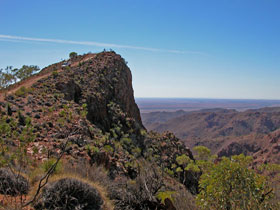 Arkaroola Wilderness Sanctuary - Accommodation Gold Coast
