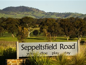 Seppeltsfield Road - Accommodation Gold Coast