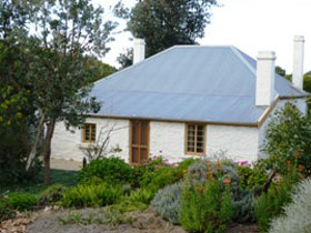 dingley dell cottage - Accommodation Gold Coast