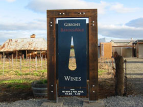 Gibson Wines - Accommodation Gold Coast