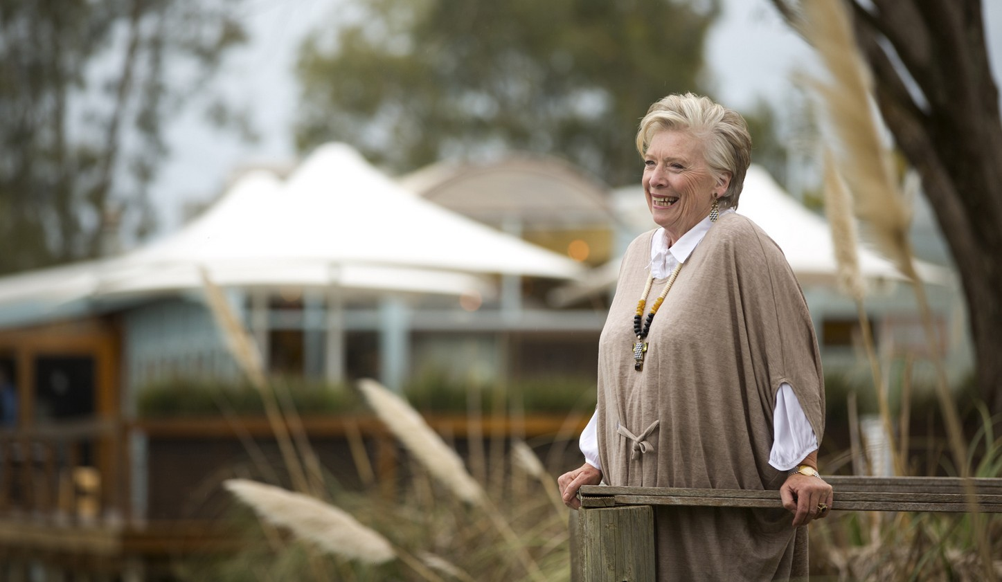 Maggie Beer's Farm Shop - Accommodation Gold Coast