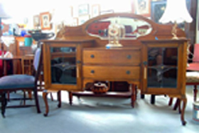Ring Road Antique Centre - Accommodation Gold Coast