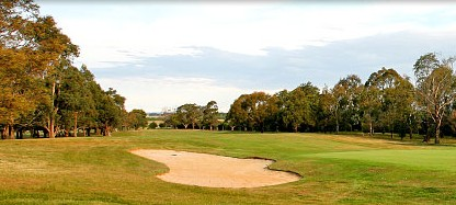 Longford Golf Course - Accommodation Gold Coast