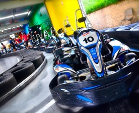 Go Karting Gold Coast - Accommodation Gold Coast