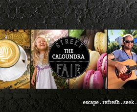 The Caloundra Street Fair - Accommodation Gold Coast