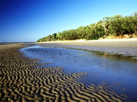 Burrum Coast National Park - Accommodation Gold Coast